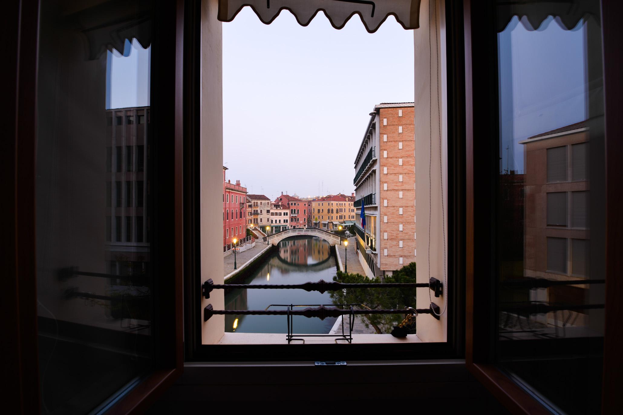 The Florist's Room, #208 Hotel Moresco