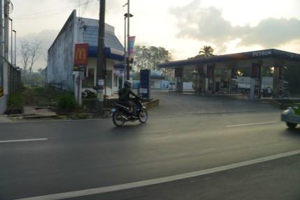 From Manila to San Pablo