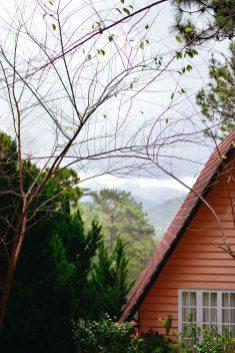 Doi Mong Mo Nha Nghi - Dreaming Hill resort