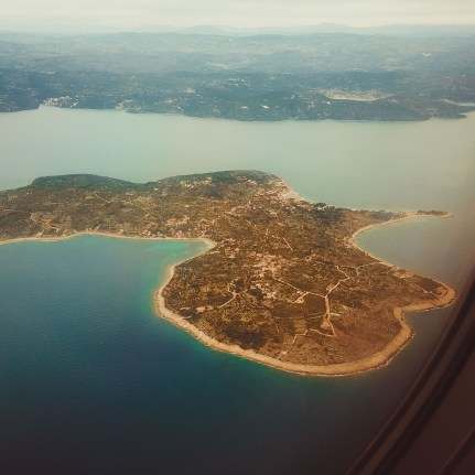 Arriving to Split 1