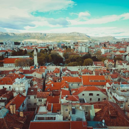 View from the Bell Tower 2