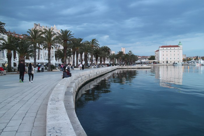 Travel Tips for Split Croatia