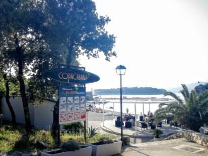 Copacobana Beach, Lapad