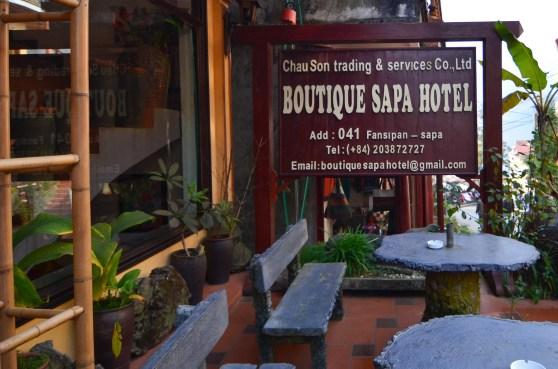 Sa Pa Town Vietnam-3