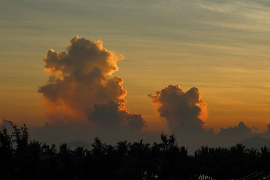 Sun Rise Hoi An