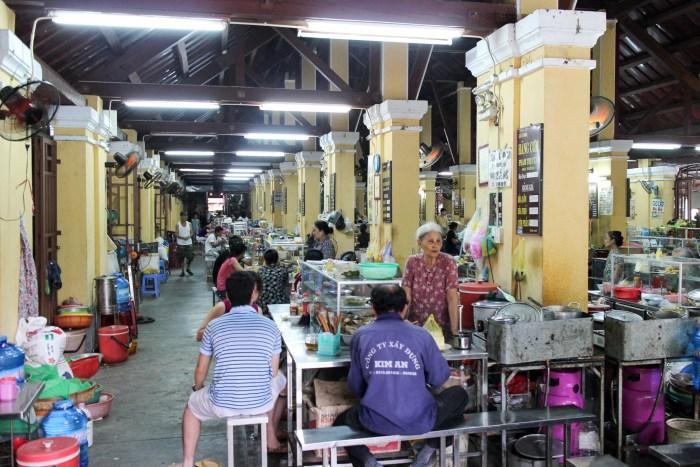 Original Market - Cau Lao