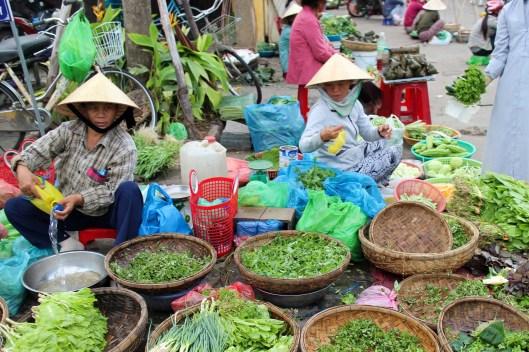 Old Market Hoi An