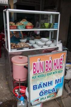 The best Bun Bo Hue in town