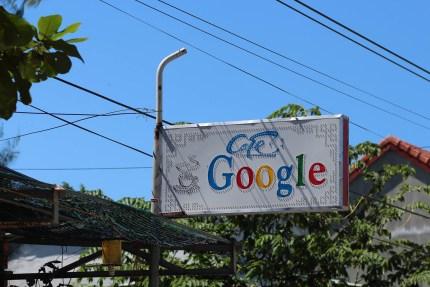 Cafe Google