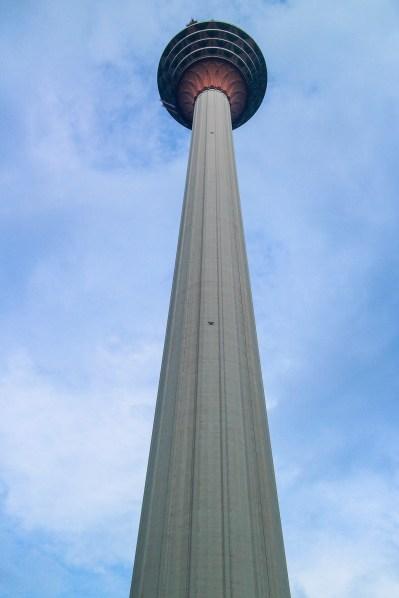 Menara / KL Tower