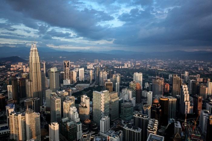 Kuala Lumpur Impressions