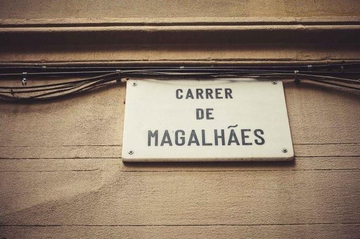 Renting Dave's Flat in Barcelona