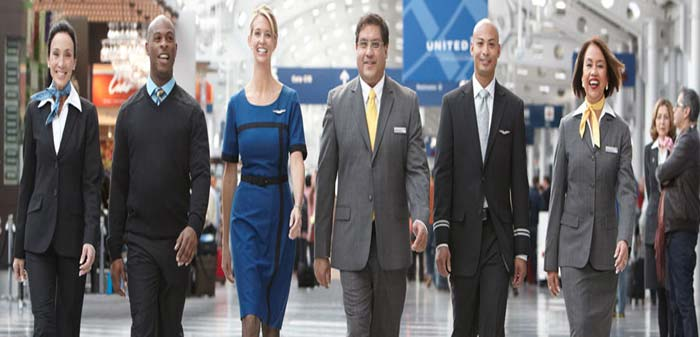 United Airlines Flight Attendant : Jobs, Requirements, Salary and Training