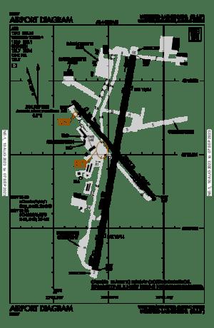 KBAF AIRPORT DIAGRAM (APD) FlightAware