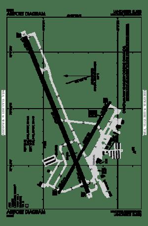 KLNS AIRPORT DIAGRAM (APD) FlightAware