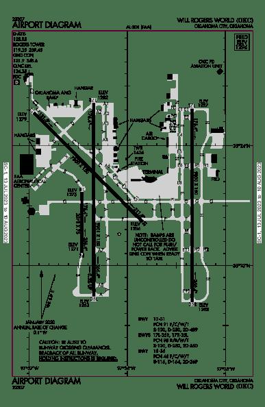 Flightaware Okc : flightaware, AIRPORT, DIAGRAM, (APD), FlightAware