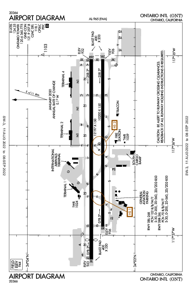 KONT AIRPORT DIAGRAM (APD) FlightAware