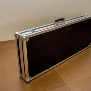 Case für E-Bass Ibanez AFB 200.