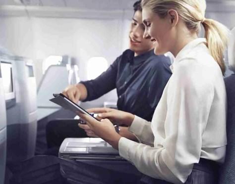 Finnair business couple 01 Low