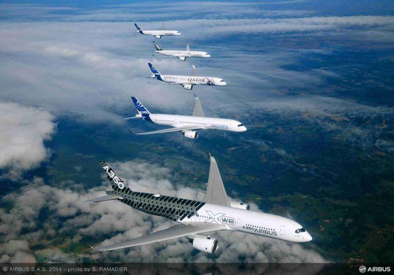 Airbus-A350XWB-Formation-Flight-02