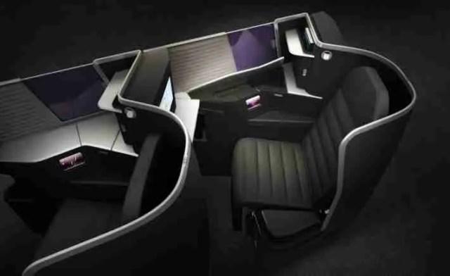 Seat - Upright