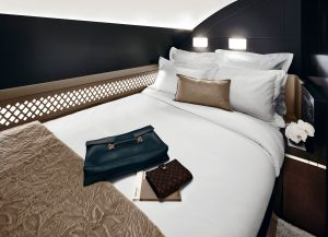 The Residence Bedroom/Etihad Airways