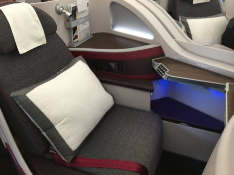 Qatar's A350XWB Business Class 2014-12-22 13.17.15-6 copy