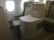 Business Class, Vietnam Airlines A350XWB