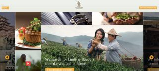 Singapore Airlines' dedicated 'The Lengths We Go To' site entices visitors learn more about the airline and reinforce its commitment to quality.