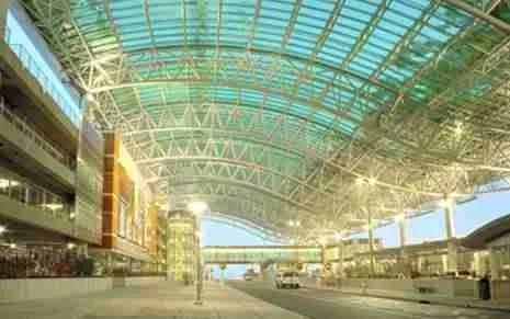 Gerald Ford Airport FAQ