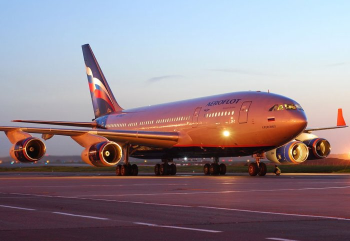 Image result for aeroflot