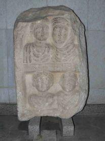 Artefacts from Serdica, Cassia Atanassova - Spirit - Own work, Commons