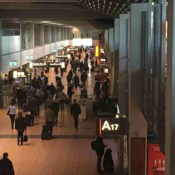 Hamburg Airport © FCMedia 2016