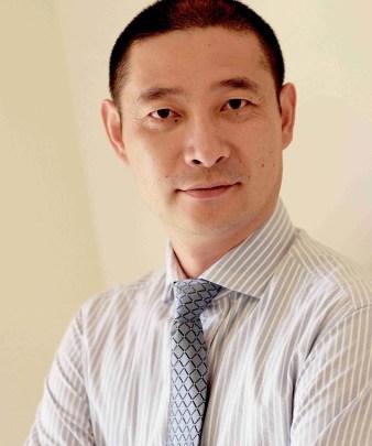 Mr Peter Li