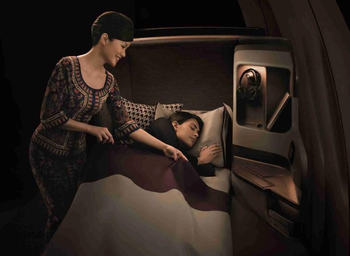 IATA Profits Report Proves Premium Passengers Still Rule