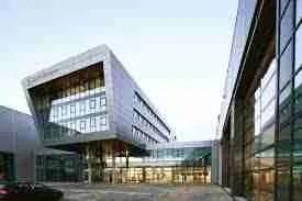 ZAL Tech Centre, Hamburg