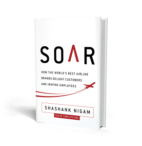 SOAR by Shashank Nigam