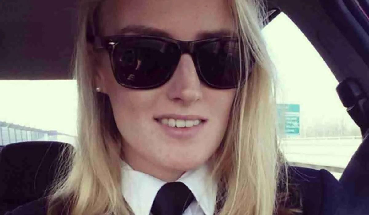 A Pilot's Life: Lindy Kats