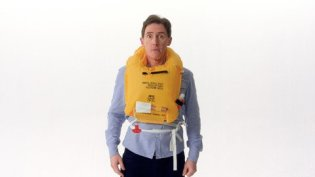 BA/Comic Relief Safety Video Source: British Airways
