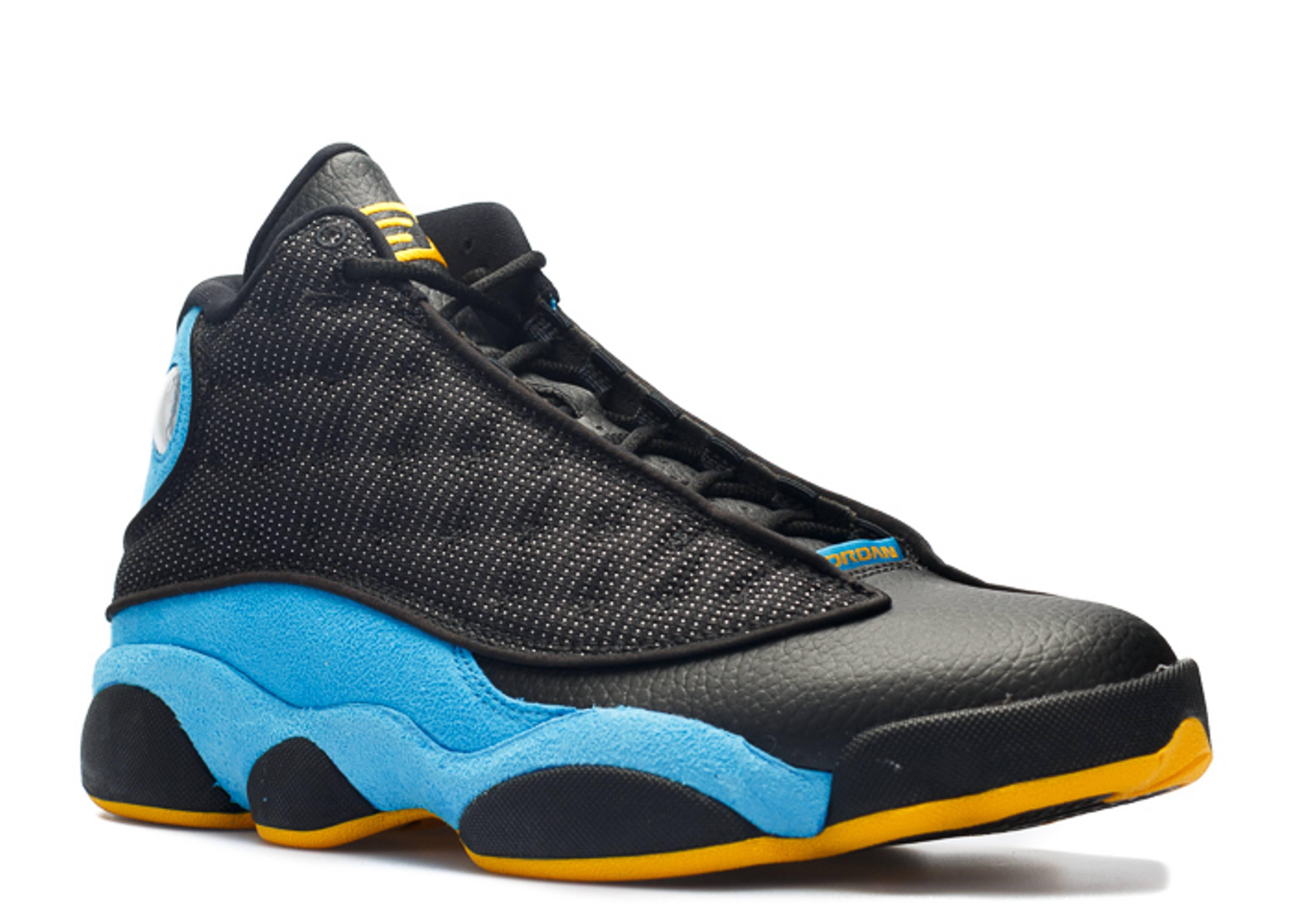 """Air Jordan 13 Retro Cp Pe """"cp3""""  Air Jordan  823902 015"""