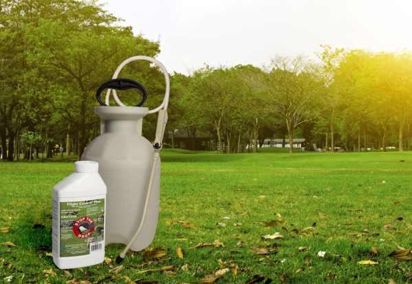 Stop the drop starter kit grass