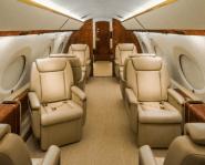 Gulfstream G650 California Charter Operators