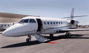 Gulfstream G200 Jet Charter
