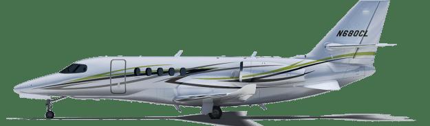 2015 Cessna Citation Latitude
