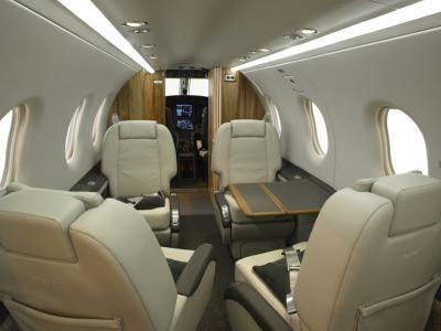 Pilatus PC-12 for charter based Aspen, CO