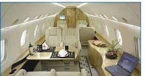 Jet charter san francisco