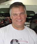 Greg Herrmann, Owner