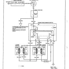 1990 Crx Radio Wiring Diagram Ford Straight 6 Engine 1991 Honda Civic Free