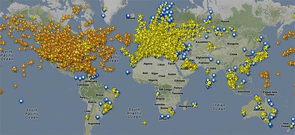 Flight Radar.com