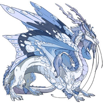 elemental dragons dragon share